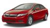 Civic 4D(2012-2014 г.в)